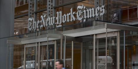 Major Newspapers Speak Out Against Iran Sanctions Bill | Daraja.net | Scoop.it