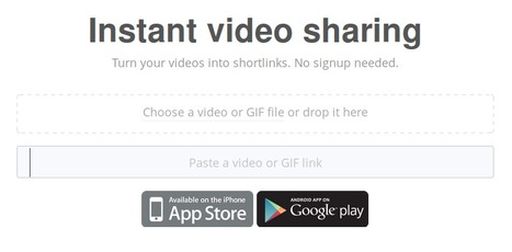 Viddme : partager ses vidéos instantanément | TICE, Web 2.0, logiciels libres | Scoop.it
