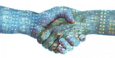 Gouvernance d'entreprise : la Blockchain comme ingrédient de nouvelles innovations de rupture | Le Zinc de Co | Scoop.it