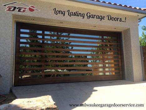 D&G Garage Doors&Openers — http://milwaukeegaragedoorservice.com/ - Find the...   Home Improvement   Scoop.it