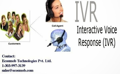 Effective IVR Development Services To Several Enterprises Worldwide | FreeSWITCH solution & services | Scoop.it