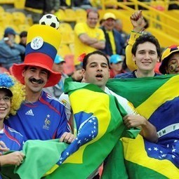 2.57 million tickets already allocated to fans - FIFA.com | FIFA World Cup 2014 - Win tickets | Scoop.it