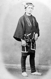 Ein steierischer Weltfahrer. Der österreichische Photograph Michael Moser (3.5.1853-24.11.1912) | Deutsch-Japanische Freundeskreis | Scoop.it