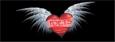 ~The Tashtoo Parlour ~: Thank You ~ #Poetics @dVersePoets | Pure Poetry | Scoop.it