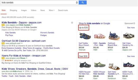 Breaking: Google Testing Price Range Ads in Search - CPC Strategy | Adwords Campaign Optimization | Scoop.it