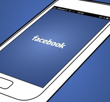 Simpler Facebook share sialog for iOS apps now available | Custom Facebook Marketing | Scoop.it