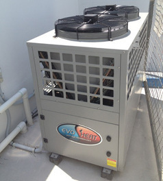 Commercial Heat Pump | Commrcial Heating & Cooling | Scoop.it