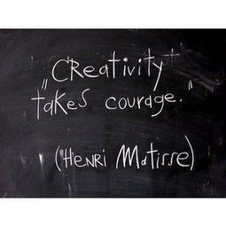 Creativity Quotes | Creativity & Innovation - Interest Piques | Scoop.it