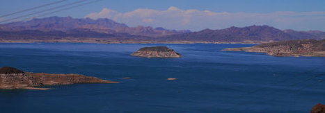 Lake Mead On Track For Record Low Water Level Amid Drought | Sustain Our Earth | Scoop.it