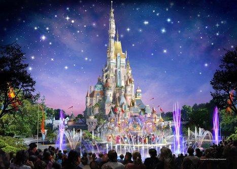 Hong Kong Disneyland annonce une multi-expansion avant 2020   Actualités parcs de loisirs   Scoop.it
