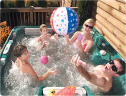Buy Aquatic Industries Hot Tub for an Un-forgettable Experience - | pool filters | Scoop.it