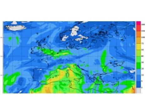 Des prévisions sur la qualité de l'air en open data | Qualité de l'air en Nouvelle-Aquitaine | Scoop.it