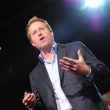 Andrew Stanton: What Are The Clues To A Good Story? | Business Storytelling | Scoop.it