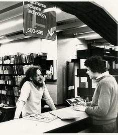 How Librarians Can Help in Real Life, at #scio13, and more - CogSci Librarian | The Information Professional | Scoop.it