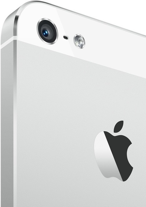 New iPhone 5S photos reportedly surface | TechTalks | Scoop.it