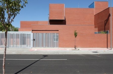 [Valladolid, Spain] NIARA / Amas4arquitectura | The Architecture of the City | Scoop.it