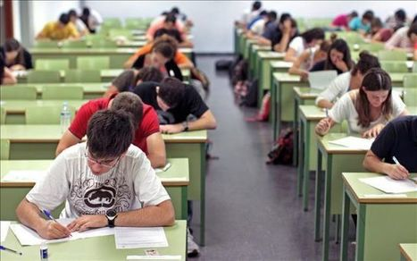 Educación: más cara, menos becas y profesores bajo presión | La Mejor Educación Pública | Scoop.it