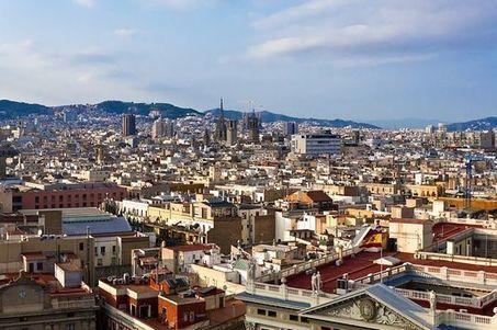 «Le Web va changer la manière de gouverner les villes» | DIGITAL ECONOMY | Scoop.it