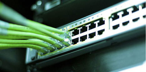 The Future of Networking on 10 Gigabit Ethernet | LdS Innovation | Scoop.it