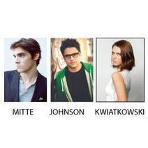 "RJ Mitte, Ray William Johnson and Paloma Kwiatkowski to Star in the Katz/Carbonetta Production of ""Who's Driving Doug"" - Movie Balla 