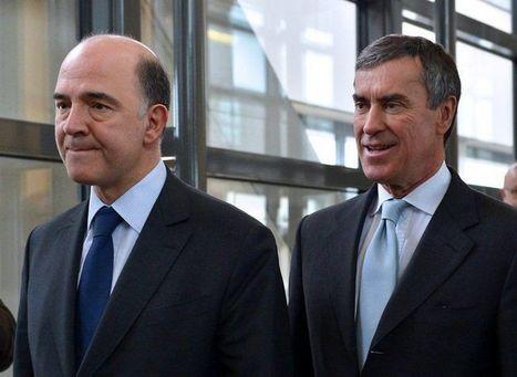 Cahuzac perçoit toujours ses indemnités de ministre   Revue de presse hétéroclite...   Scoop.it