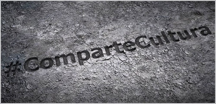 #ComparteCultura - Lista de contenidos culturales gratuitos accesible desde la red | Microsiervos (Internet) | Participacion 2.0 y TIC | Scoop.it