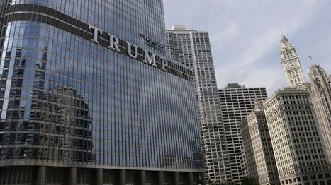 Donald Trump, Rahm Emanuel clash over Chicago tower sign - Fox News | CLOVER ENTERPRISES ''THE ENTERTAINMENT OF CHOICE'' | Scoop.it