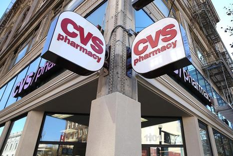 So Long, Cigs: CVS Pulls Tobacco Products From Its Stores - NBC News | Kickin' Kickers | Scoop.it