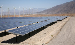 Global Energy Markets Reach Tipping Point Giving Renewables an Edge | Zero Footprint | Scoop.it