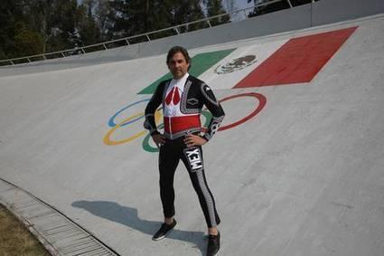 La Jornada: Von Hohenlohe, el único que representará a México en Sochi | Juegos Olímpicos en Sochi | Scoop.it