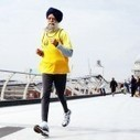 Off and Running: 101-Year-Old Fauja Singh is The World's Oldest Marathon Runner | Povert Assignment(education)_Nigel Leong | Scoop.it