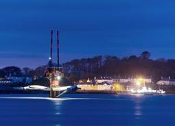Après le solaire, Siemens largue les énergies marines | EMR | Scoop.it