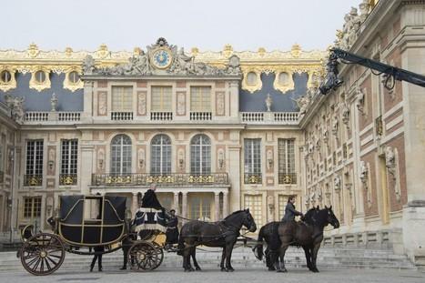 Ce que les châteaux de France ont à gagner avec le cinéma | Demeure Historique | Scoop.it