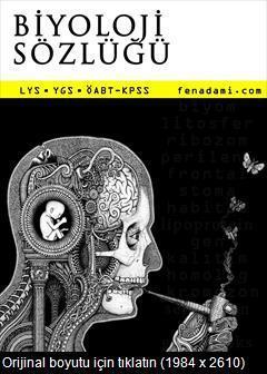 (TR) (PDF) - Biyoloji Sözlüğü   Fen Adamı   Glossarissimo!   Scoop.it