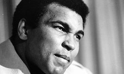 Declassified NSA files show agency spied on Muhammad Ali and MLK | Digital Footprint | Scoop.it