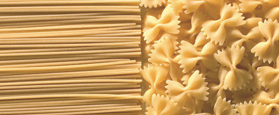 The Pharaoh of Egypt's Pasta from Le Marche | Le Marche and Food | Scoop.it