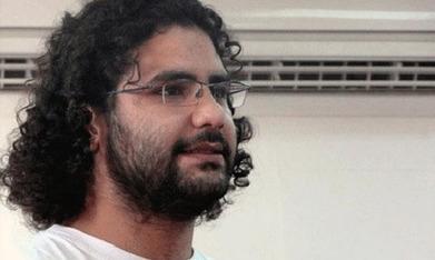 Blogger and activist Alaa Abd El-Fattah released from prison | Égypt-actus | Scoop.it