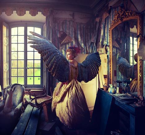 Extraordinary Surreal Photography – Artist Spotlight: Miss Aniela | Mi cofre del tesoro | Scoop.it