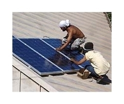 US solar sector small but growing | Sustain Our Earth | Scoop.it