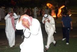Bahrain scenario looms in 'tense, safe' Kuwait:. | Human Rights and the Will to be free | Scoop.it