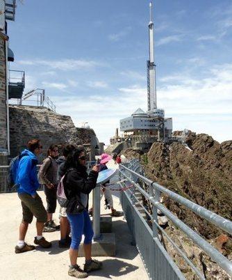 Été : bilan positif pour le tourisme en Midi-Pyrénées - ladepeche.fr   CLEVACANCES HAUTE-GARONNE   Scoop.it