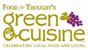 Food For Thought | Green Cuisine | Eat Local West Michigan | Scoop.it
