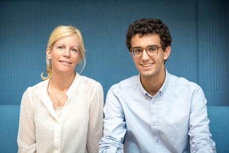 Avec Kliber, le CV passe en mode vidéo | Luxembourg | ICT | Apps | Innovation | Luxembourg (Europe) | Scoop.it