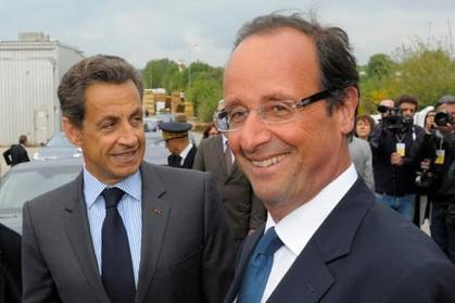 François Hollande donné gagnant par les bookmakers ;-) | Hollande 2012 | Scoop.it