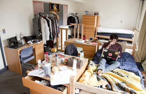 Large incoming class may cause scarcity in campus housing - Daily Californian   Student Housing   Scoop.it