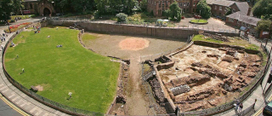 The Chester Amphitheatre | LVDVS CHIRONIS 3.0 | Scoop.it