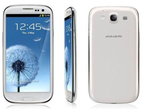 Samsung presenta por todo lo alto el smartphone Galaxy S3 mini   3ecyber   Scoop.it