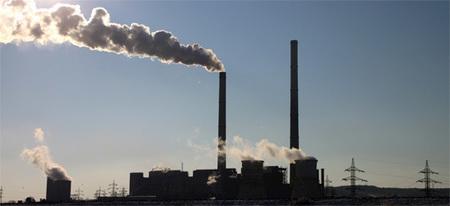 Gaz à effet de serre : qu'est-ce que l'« équivalent CO2 » ? | Energies vertes et autres | Scoop.it