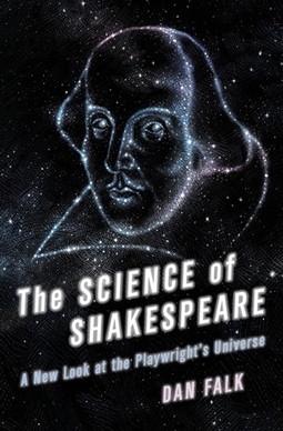 The science of Shakespeare: a new look at the playwright's universe - Chemistry World | Sonnets | Scoop.it
