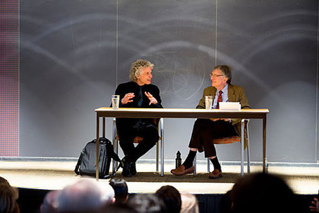 Where the research takes you with Pinker and Gardner | Education Leadership and Management | Scoop.it